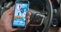 Distracted Driving Factors in Many Teen Crashes