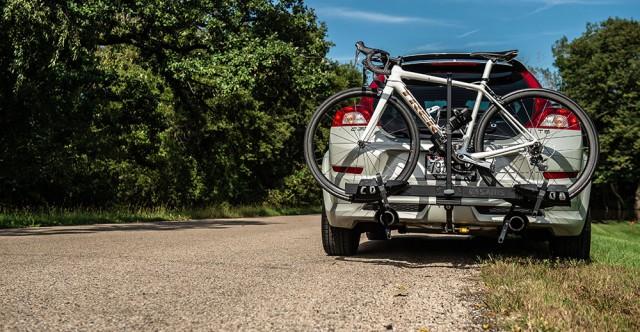 Your Next Bike Trek Begins Here
