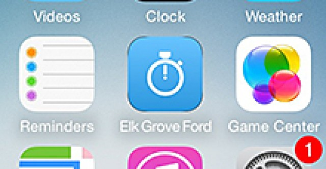 Doing Business at Elk Grove Ford Just Got Easier