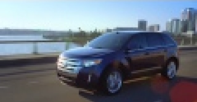 Kate's Mix Ford Edge