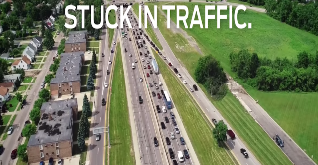 See How Adaptive Cruise Control Can Help Reduce Phantom Traffic Jams