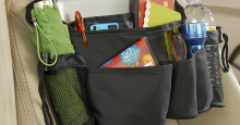 Box Up Car Clutter With Nifty Organizers