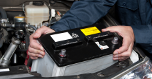 Tips for Choosing the Right Vehicle Battery
